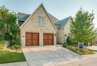1709 Rock Dove Circle Colleyville TX 76034