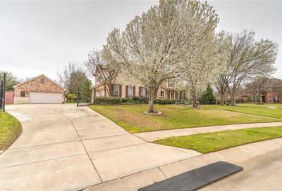 6615 Sapphire Circle S Colleyville TX 76034