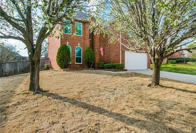 1712 Mystic Hollow Drive Lewisville TX 75067