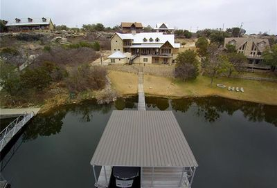 1104 Bluff Creek Cove Possum Kingdom Lake TX 76475