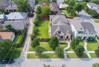 4533 Harley Avenue Fort Worth TX 76107