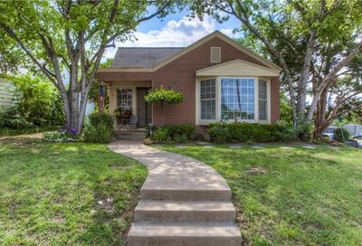 2900 Forest Park Boulevard Fort Worth TX 76110