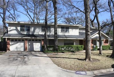 3229 Tanglewood Trail Fort Worth TX 76109