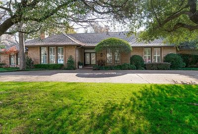 4917 Ranch View Road Fort Worth TX 76109