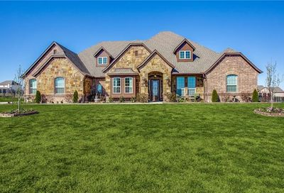 251 Bearclaw Circle Aledo TX 76008