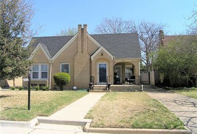 3317 Rogers Avenue Fort Worth TX 76109