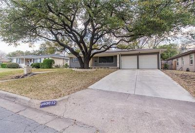3612 Jeanette Drive Fort Worth TX 76109