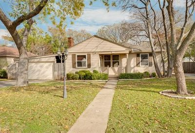2517 Littlepage Fort Worth TX 76107