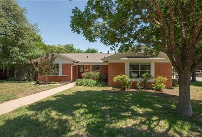 4937 Cockrell Avenue Fort Worth TX 76133