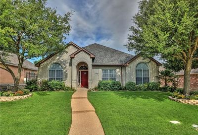 7162 Axis Court Fort Worth TX 76132