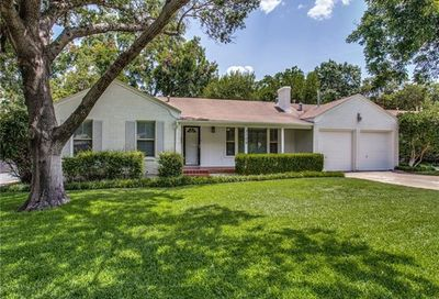 3709 Winslow Drive Fort Worth TX 76109