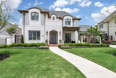 5444 Huntly Drive Fort Worth TX 76109