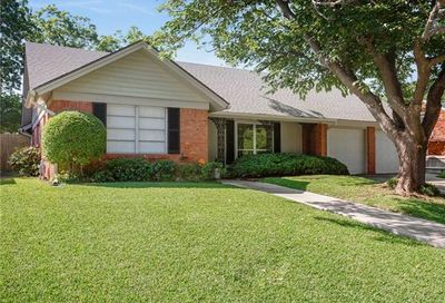 4813 Selkirk Drive Fort Worth TX 76109