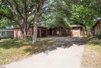 3517 Jeanette Drive Fort Worth TX 76109