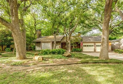 3805 Crestwood Terrace Fort Worth TX 76107