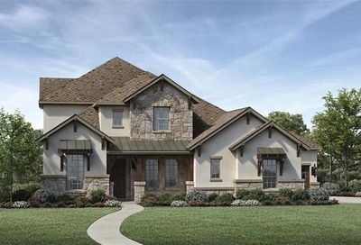 6317 Via Italia Drive Flower Mound TX 75077