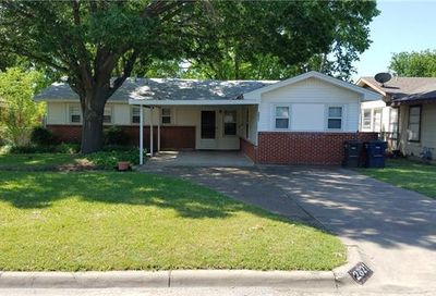 2821 W Boyce Avenue Fort Worth TX 76133