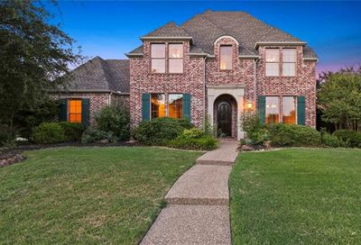 1702 Edinburg Court Allen TX 75013