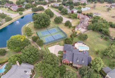 107 Williamsburg Court Colleyville TX 76034