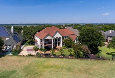 205 Ridge View Lane Trophy Club TX 76262