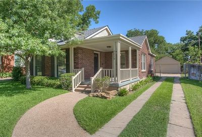 3628 Bellaire Drive N Fort Worth TX 76109