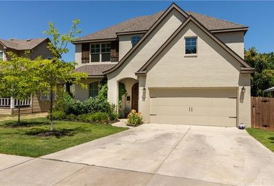 1701 Belle Place Fort Worth TX 76107