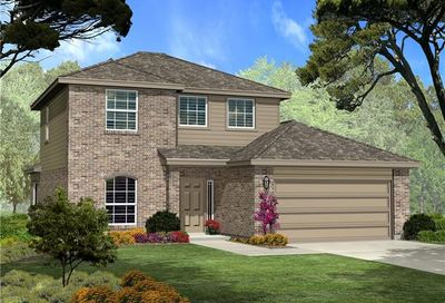 756 Rutherford Drive Crowley TX 76036