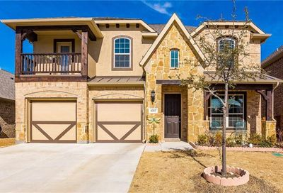 4317 Old Grove Way Fort Worth TX 76244