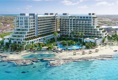 7 Mile North Tower Grand Cayman TX 99999