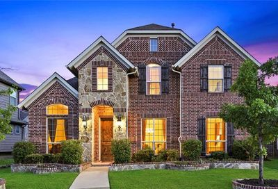 1025 Gentle Wind Lane Frisco TX 75036