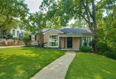 3809 Bellaire Drive S Fort Worth TX 76109