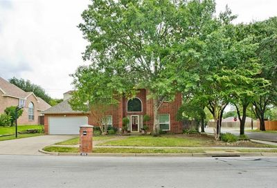 1076 Rosewood Drive Grapevine TX 76051