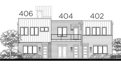 406 Wimberly Fort Worth TX 76107