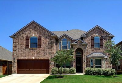 12716 Forest Glen Lane Fort Worth TX 76244
