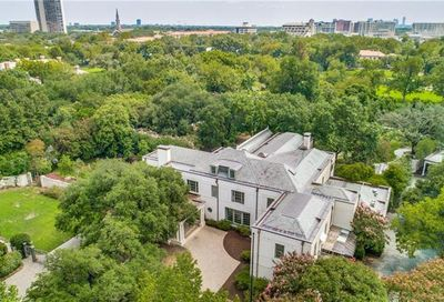 5906 Deloache Avenue Dallas TX 75225