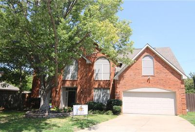 1108 Rosewood Drive Grapevine TX 76051