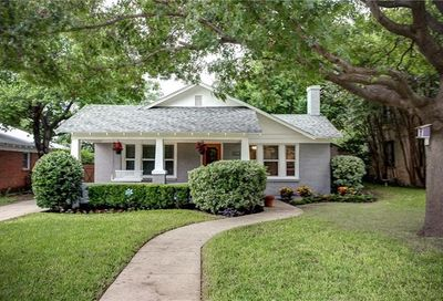 2016 Tremont Avenue Fort Worth TX 76107