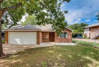 3810 Byers Avenue Fort Worth TX 76107