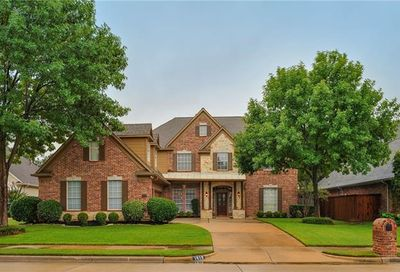 1618 Forest Bend Lane Keller TX 76248