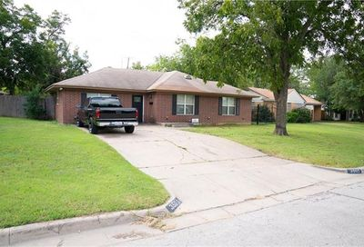 3501 South Drive Fort Worth TX 76109