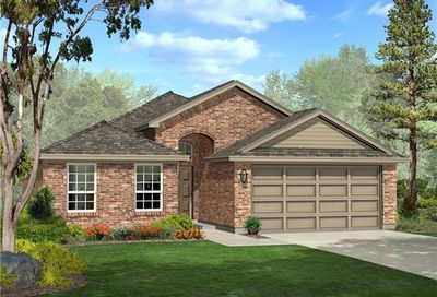 7981 Ballater Drive Fort Worth TX 76123