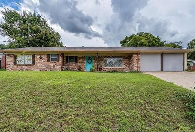 1421 Eastview Drive Weatherford TX 76086