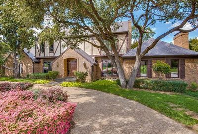 1201 Cottonwood Valley Drive Irving TX 75038