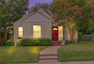 3937 Byers Avenue Fort Worth TX 76107
