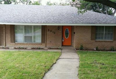 5012 Whistler Drive Fort Worth TX 76133