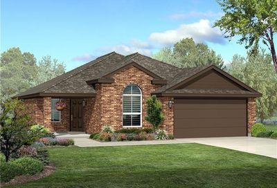 700 Rutherford Drive Crowley TX 76036