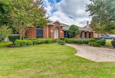 1045 Blueberry Court Crowley TX 76036