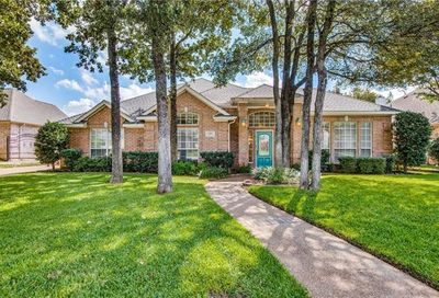 3612 Bordeaux Lane Hurst TX 76054