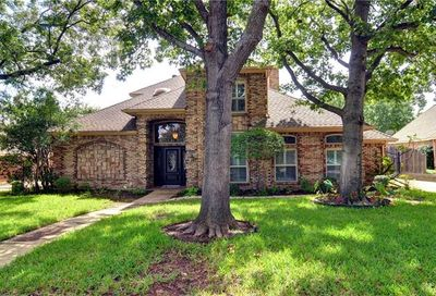 3409 Langley Hill Lane Colleyville TX 76034