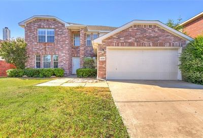 4258 Cave Cove Court Fort Worth TX 76244